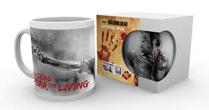 Tazza - The Walking Dead - Rick