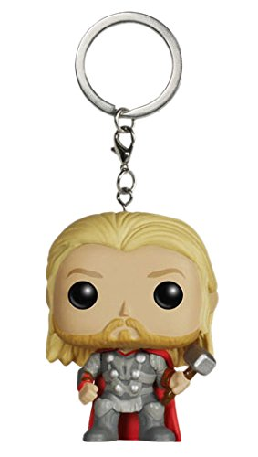 Portachiavi - Funko Pocket Pop - Marvel - Thor - Avengers 2