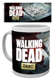 Tazza - The Walking Dead - Need Rick