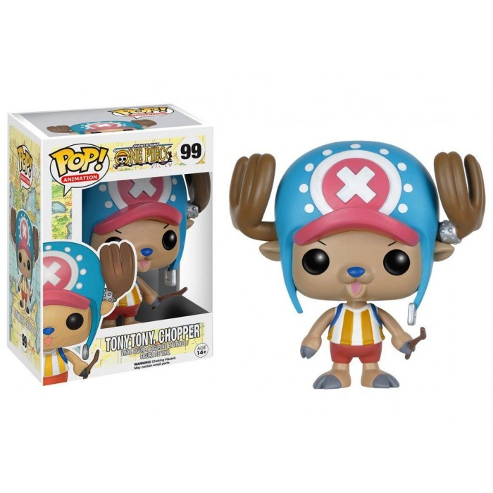 Funko Pop - One Piece - Tony Chopper