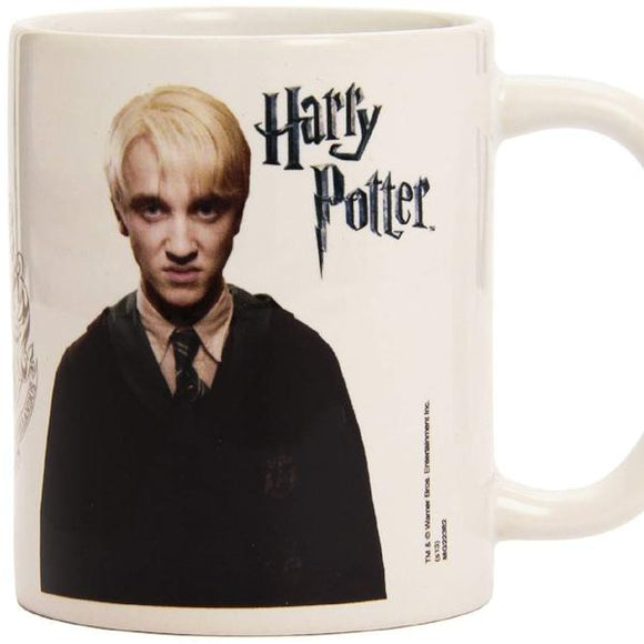 Tazza - Harry Potter - Draco Malfoy
