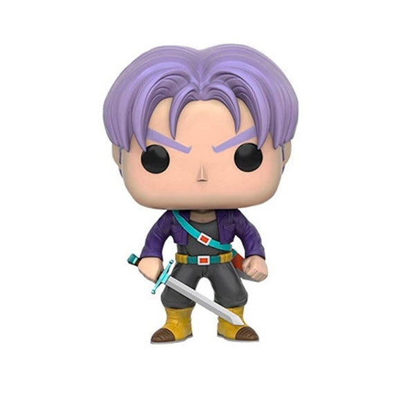 FUNKO POP - DRAGON BALL Z - (107) TRUNKS