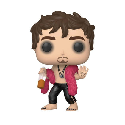 FUNKO POP - THE UMBRELLA ACADEMY - (931) KLAUS HARGREEVES 9CM