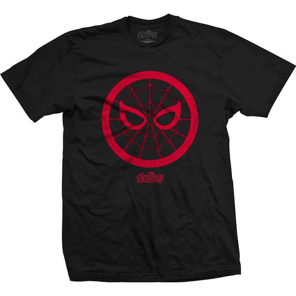 T-Shirt - Marvel - Avengers Infinity War -  Spidey Icon
