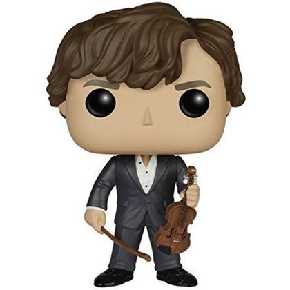 FUNKO POP - SHERLOCK - (289) SHERLOCK WITH VIOLIN