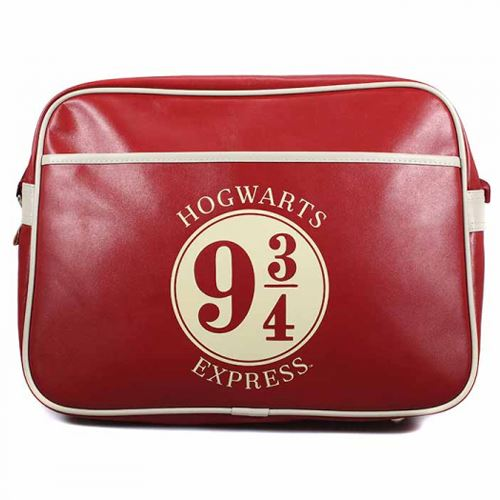 Borsa - Harry Potter - Platform 9 3/4
