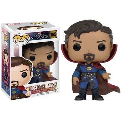 FUNKO POP - DOCTOR STRANGE (169) - MARVEL