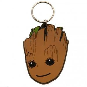 Portachiavi - Guardians Of The Galaxy 2 - Baby Groot