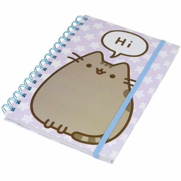 Quaderno - Pusheen (A5)