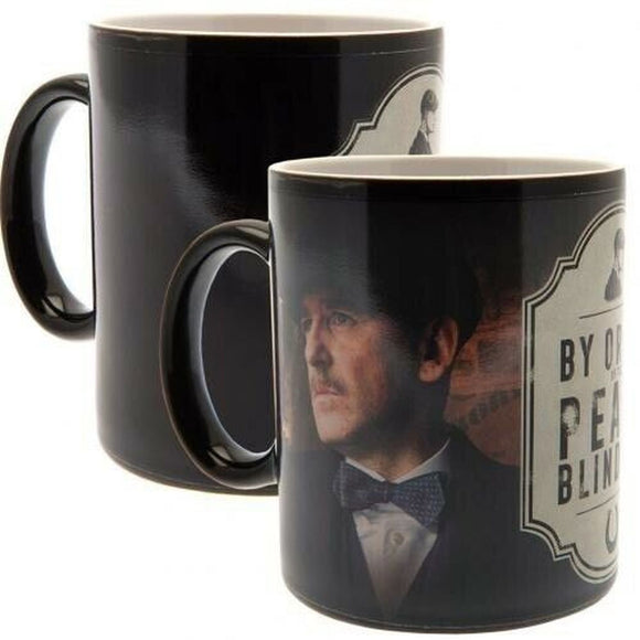 Tazza Termosensibile - Peaky Blinders - By Order