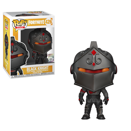 FUNKO POP - FORTNITE - (426) BLACK KNIGHT