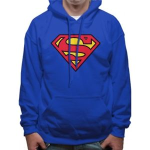 Felpa - Superman Logo 1