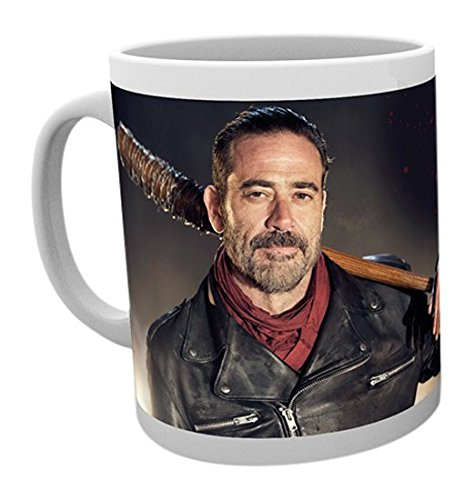 Tazza - The Walking Dead - Negan