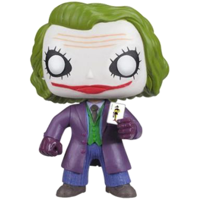 Funko POP - The Dark Knight - Joker (36)