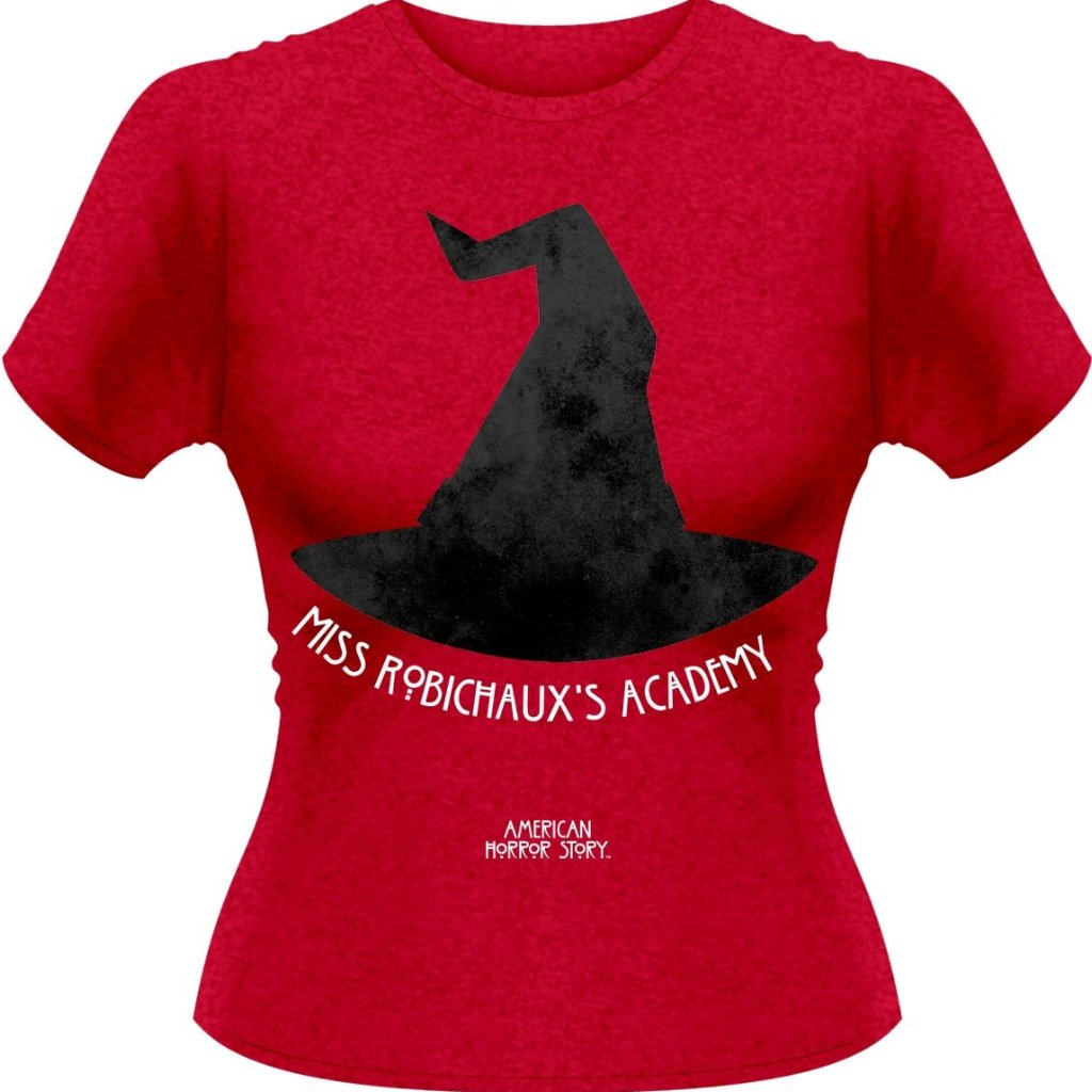 T-Shirt - American Horror Story - Academy