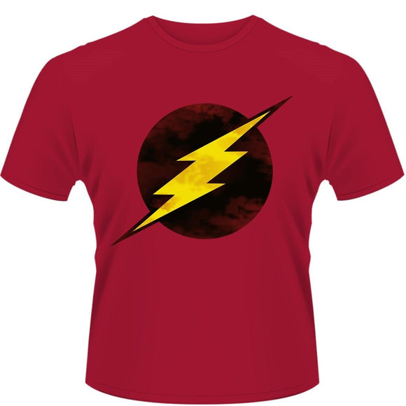 T-Shirt - Flash - Dc Comics