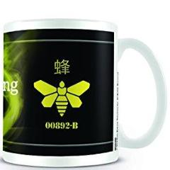 Tazza - Breaking Bad - Methylamine