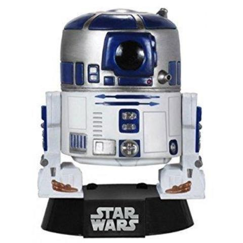 Funko POP - Star Wars - R2D2 (Bobble-Head) 31