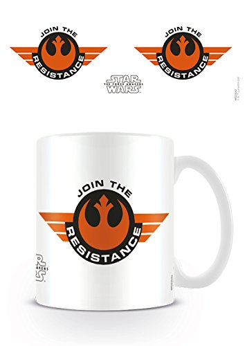 Tazza - Star Wars - Join The Resistance