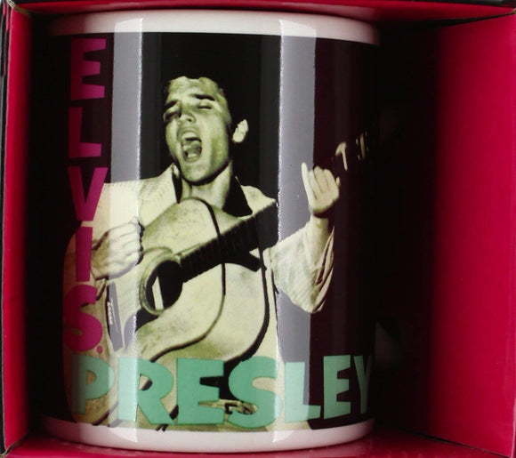 Tazza - Elvis Presley - Album