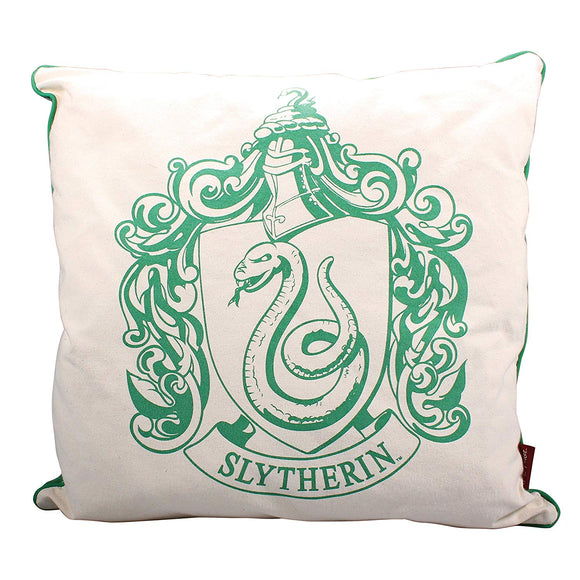 Cuscino - Harry Potter - Slytherin (Serpeverde)
