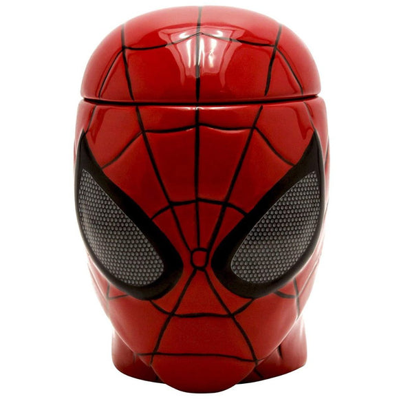 TAZZA 3D - MARVEL - SPIDER MAN