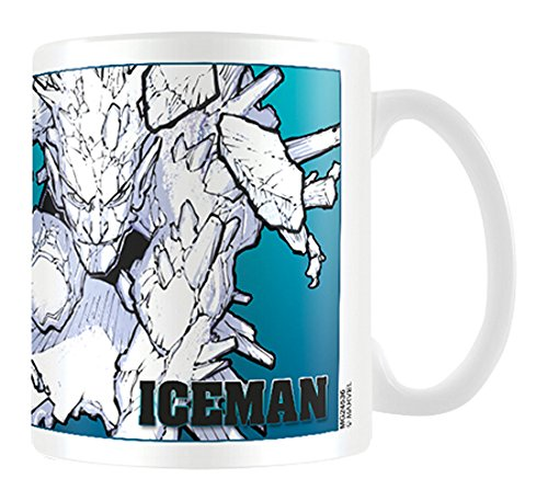 Tazza - X-Men - Iceman