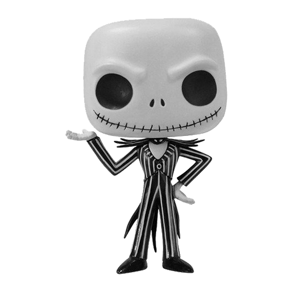 Funko Pop - Disney - Nightmare Before Christmas - Jack Skellington (15)