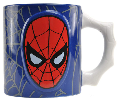 Tazza Sagomata - Spiderman - Marvel