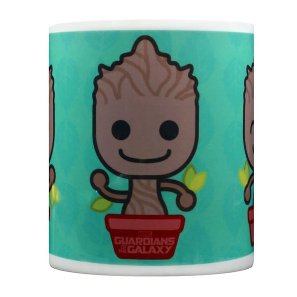 Tazza - Guardians Of The Galaxy - Baby Groot