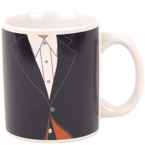 Tazza - Doctor Who - 12th Doctor