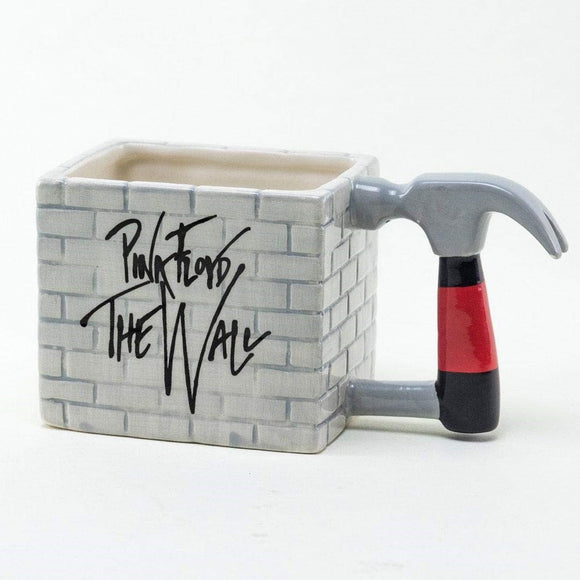 Tazza 3D - Pink Floyd - The Wall