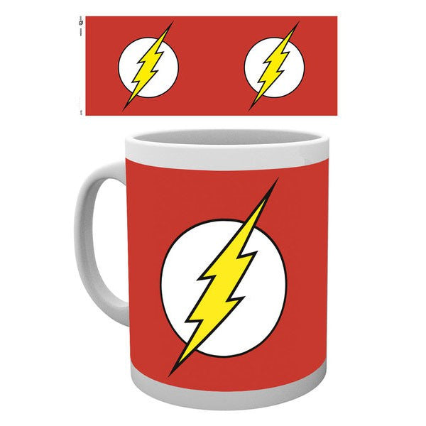 Tazza - Flash - Logo