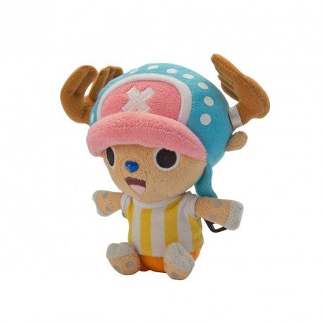 Peluche - One Piece - Chopper New World