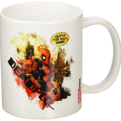 Tazza - Deadpool - Nerd