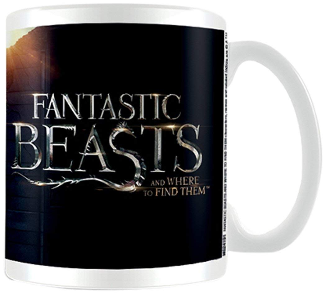 Tazza - Fantastic Beasts - Dusk