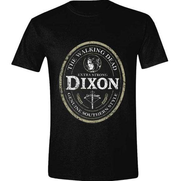 T-Shirt - Walking Dead - Dixon Extra Strong