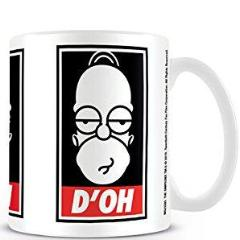 Tazza - Simpsons - Dohbey
