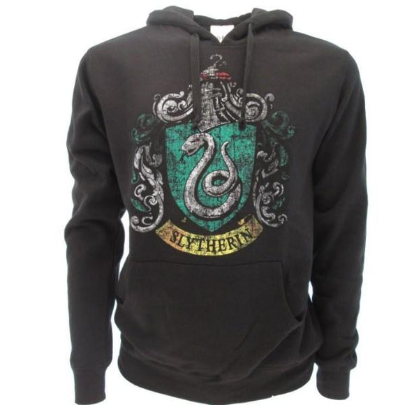 Felpa - Harry Potter - Slytherin