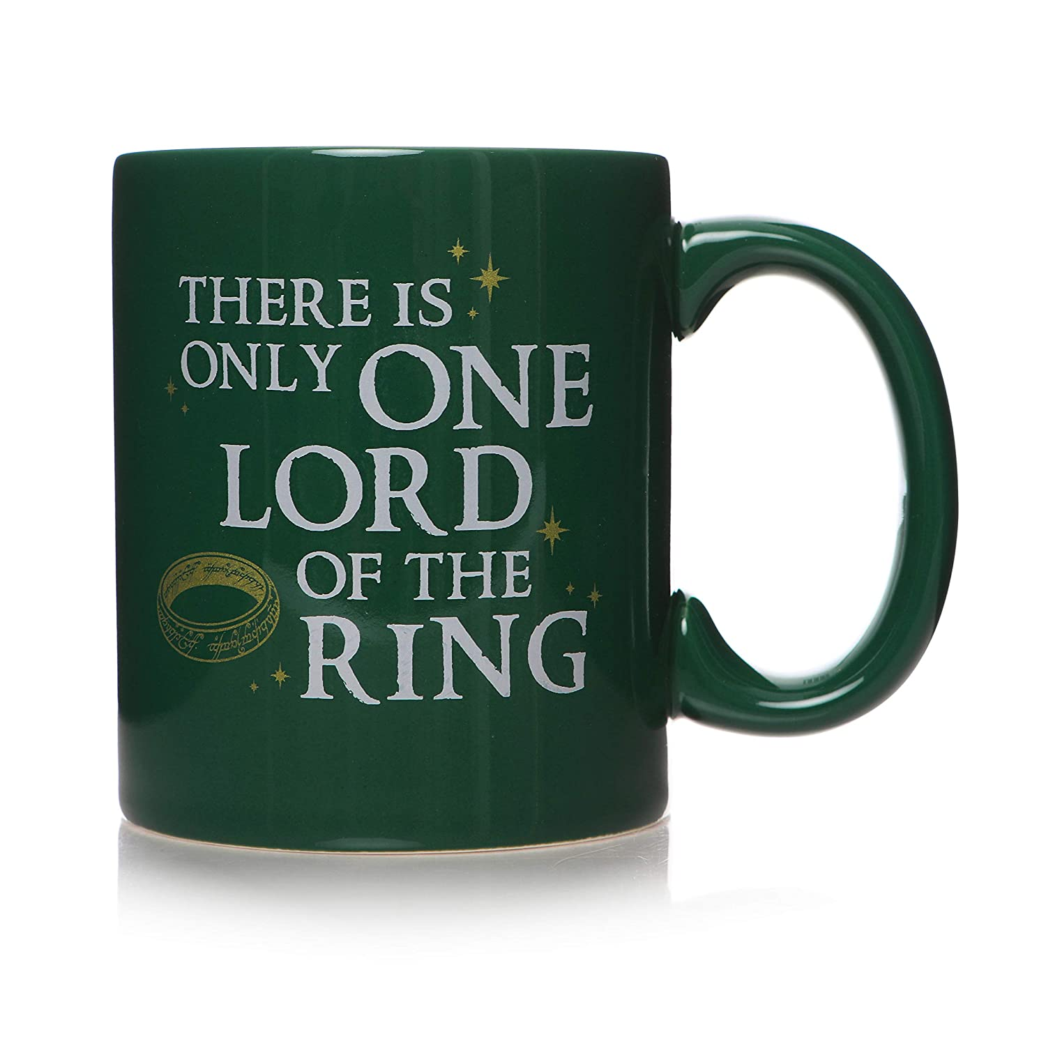 Tazza - Lord Of The Rings - Only One Lord
