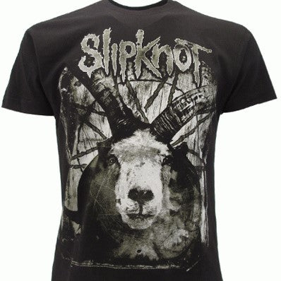 T-Shirt - Slipknot - Capra