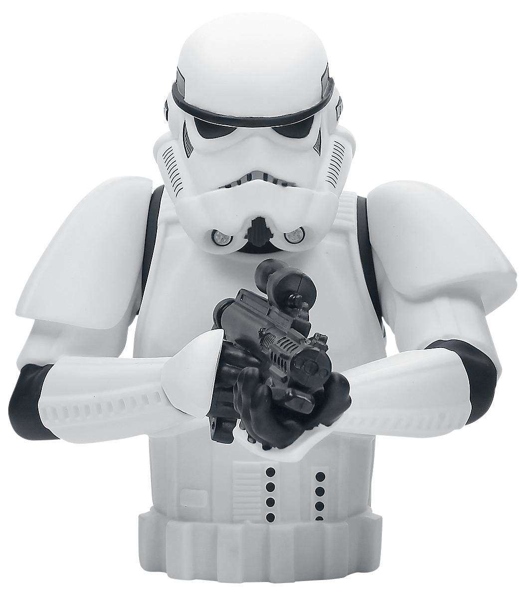 Salvadanaio - Star Wars - Stormtrooper