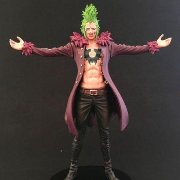 Figure - One Piece - Jeans Freak #11 Bartolomeo