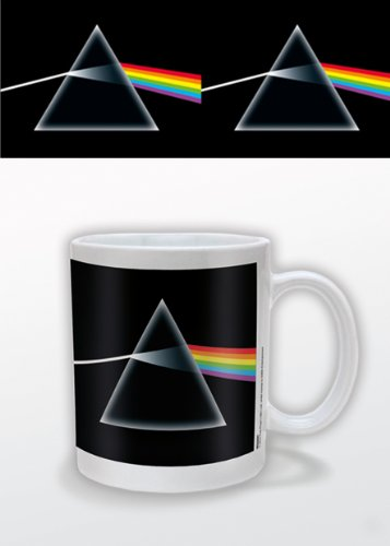 Tazza - Pink Floyd - Dark Side Of The Moon