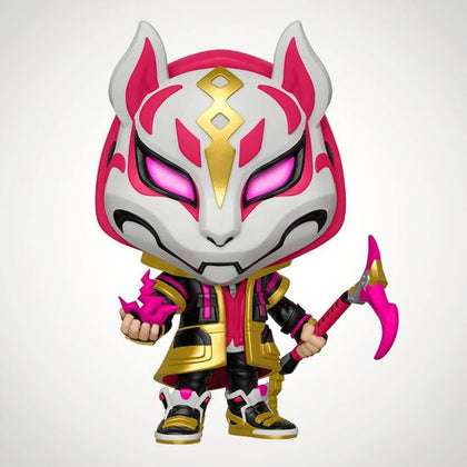 FUNKO POP - FORTNITE - (466) DRIFT
