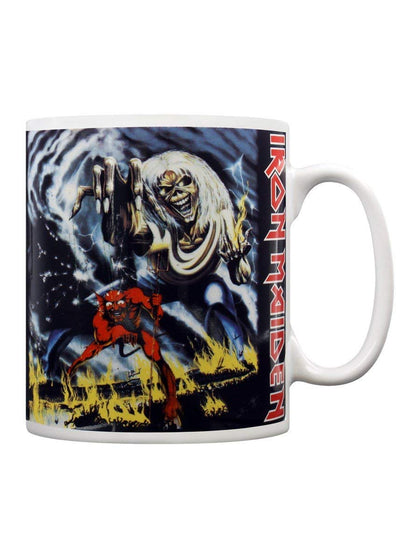 Tazza - Iron Maiden