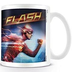 Tazza - Flash - Running