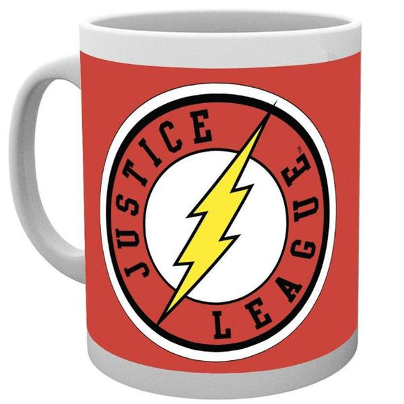 Tazza - Flash - Dc Comics - Flash