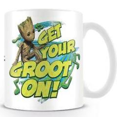 Tazza - Guardians Of The Galaxy 2 - Groot