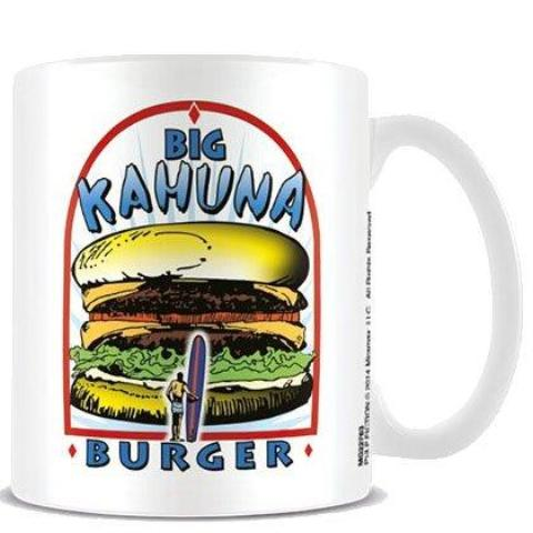 Tazza -Pulp Fiction - Big Kahuna Burger